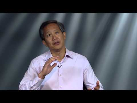 Gene Wang on transformational behavior change with Stanford ChangeLabs