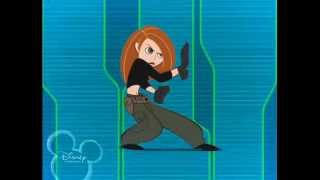 Kim Possible Theme Song (German Version) & Credits