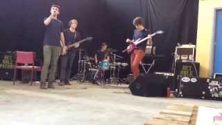 COME WITH ME NOW (COVER) - VIA Band