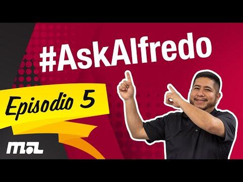 """#AskAlfredo   Episodio 5: Defectos de Impresión - """"Primer"""""""