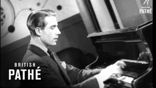 Moreton And Kaye (1938)