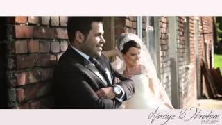Naciye & Ibrahim Wedding Story (Nazan Öncel - Hadi o zaman feat Tarkan)