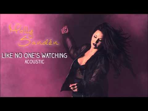 molly-sanden-like-no-ones-watching-acoustic-version-joana-rodrigues