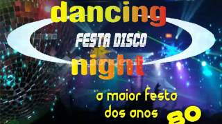 dancing night festa disco 3