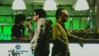 Tose Proeski i Toni Cetinski - Lagala nas mala (official video)