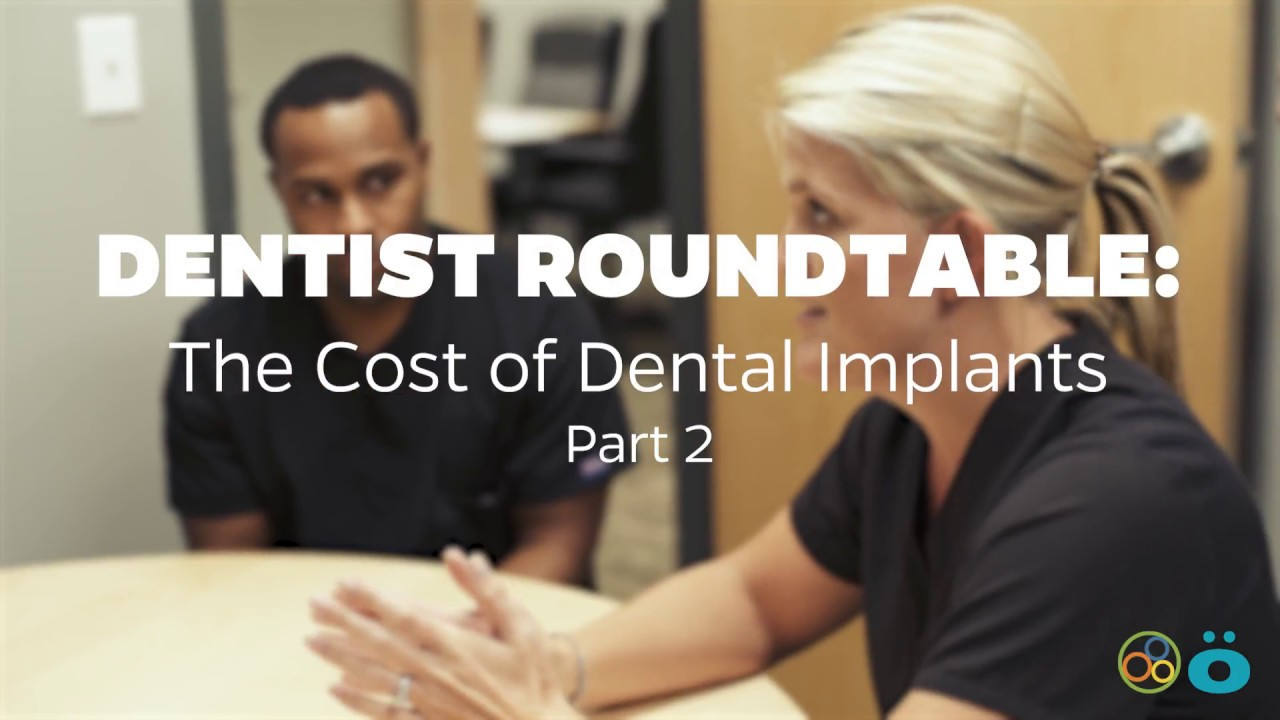 Implant Roundtable Part 2
