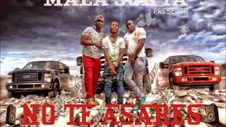 No Te Asares - Mala Junta Prod. Dj Leba Ft M Flow Music