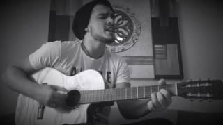 Renê Thristan - Cantada (Cover Luan Santana)