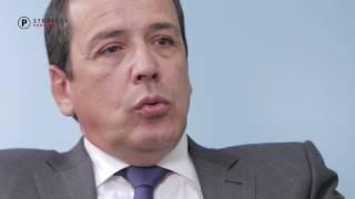 STRATEGY PORTUGAL: Joaquim Fitas, CEO da Soares da Costa by Strategy Series