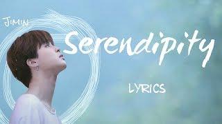 BTS Jimin - 'Intro: Serendipity' [Han|Rom|Eng lyrics]
