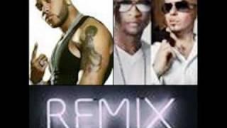 Flo Rida - Club Cant Handle Me & Usher ft Pitbull - Dj Got Us Falling In Love (REMIX)
