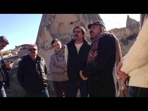 2013 mazotçi,deli dr. rehber'e şaka Part  2