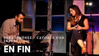 Sara Jiménez - En Fin (Directo) - Sevilla, LA SALA