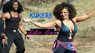 IYANYA - KUKERE | WITH LATIN DIVA