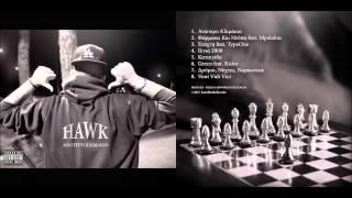 HAWK - Greco feat. Ricko | prod. Jester
