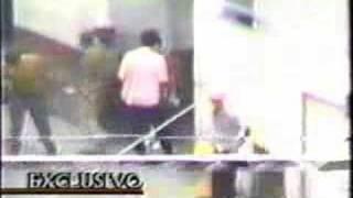 Asesinato en LA PERLA