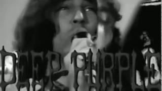 Deep Purple   Hallelujah   Beat Club 1969