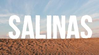 Adventures in Salinas - Baní