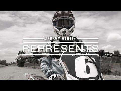 Garmin: Jeremy Martin Represents