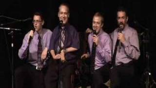 The Gospel Tones Quartet -  Stamps Baxter School of Music