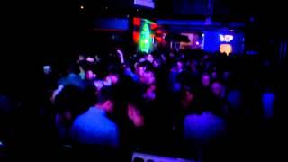 Dj Spoila live 18/4/12 @ club S7VEN Coventry