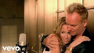 Sheryl Crow - Always on Your Side (with Sting)
