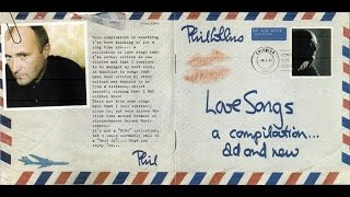Phil Collins - Somewhere