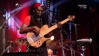 Raul Midon, Richard Bona  - State of Mind