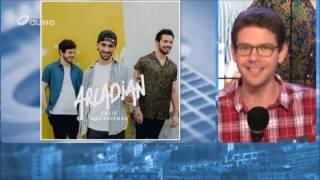 Arcadian - sujet de la RTBF du 20 février 2017