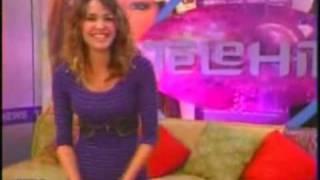 Paty Cantu cantara tema en Verano de Amor