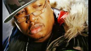 E-40 - Can't Stop The Boss (feat. Too Short, Snoop Dogg, And Jazze Pha)
