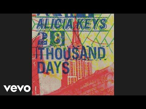 alicia-keys-28-thousand-days-audio-aliciakeysvevo