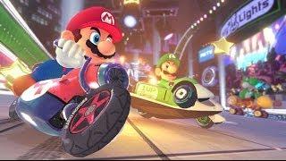 """Tell Mario When To Go"" Parody Music Video"