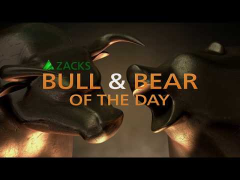 AbbVie (ABBV) and InterActiveCorp (IAC): 5/20/2020 Bull & Bear