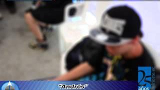 Violencia entre grupos juveniles   Ibarra