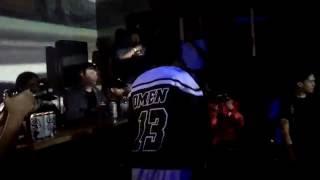 killedmyself & OmenXIII - Sulphur (Live in LA, 10/1/2016)