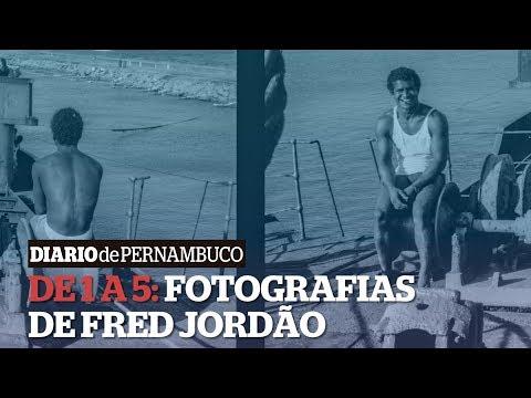 De 1 a 5 com Fred Jordão