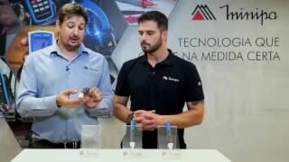 Detectores de Tensão - ezAlert II | ezAlerT Pro | ezPhase II