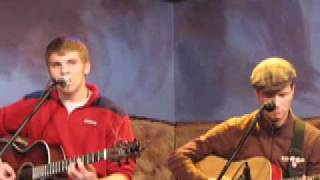 Sum 41 - The Hell Song Cover (Acoustic)