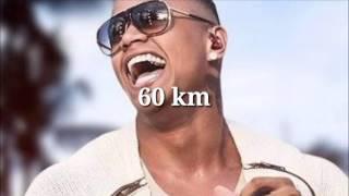 Léo Santana - 60 km