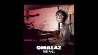 Gorillaz - Bobby In Phoenix (Lyrics in description)
