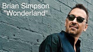 Brian Simpson - Wonderland