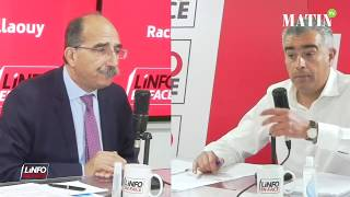 L'Info en Face avec Abdelkader Boukhriss