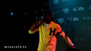 Vado - Salute x Hard In Da Paint Live at SOBs