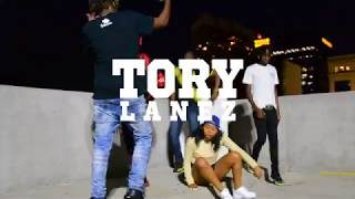 Tory Lanez - Shooters (Official NRG Video)