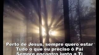 Perto de JESUS   -   JA  2003