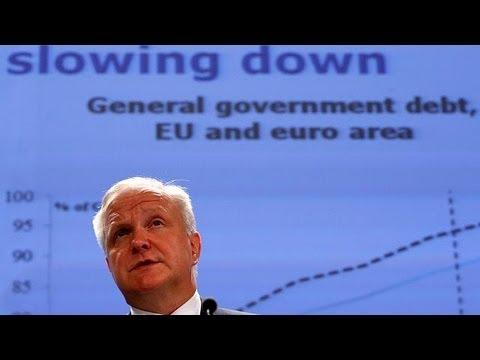 Avrupa Komisyonu'ndan kötümser tablo - economy