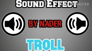 Iluminati Confirmed Sound Effect