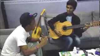 S.K.R & salman jeeddah singers