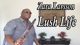 Zara Larsson - Lush Life {Lyrics} (Clarinet cover) Stephen Rudison on Apple & Spotify
